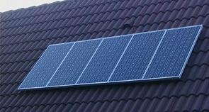 Leveren en monteren van zonnecollectoren t.b.v. energie neutraal produceren en consumeren.